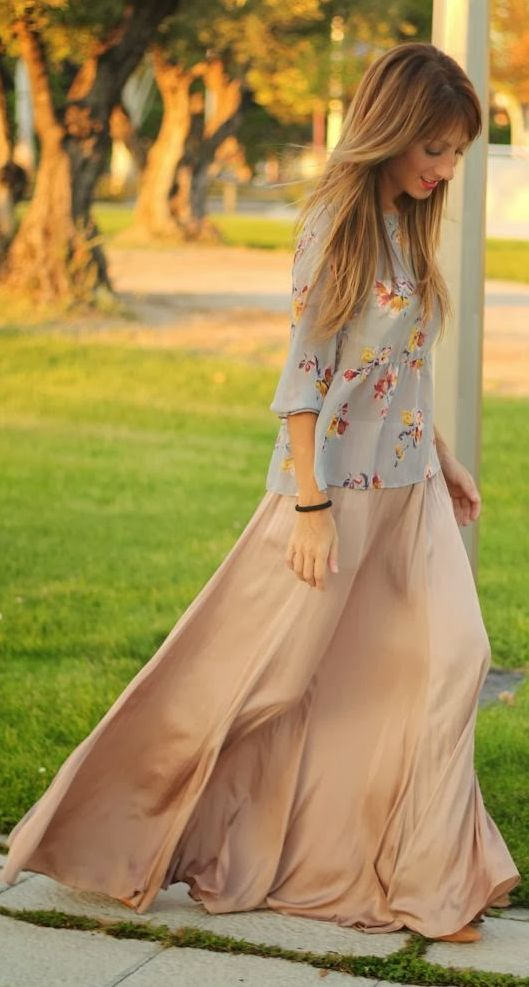 Romantic Look by Lola Mansil Fashion Diary