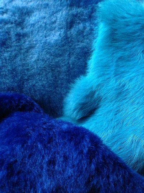 Azul - Suavidade