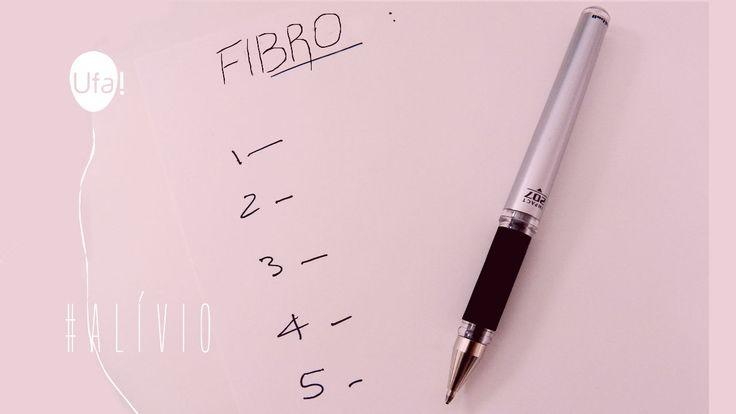 tudo que você precisa saber sobre a fibromialgia