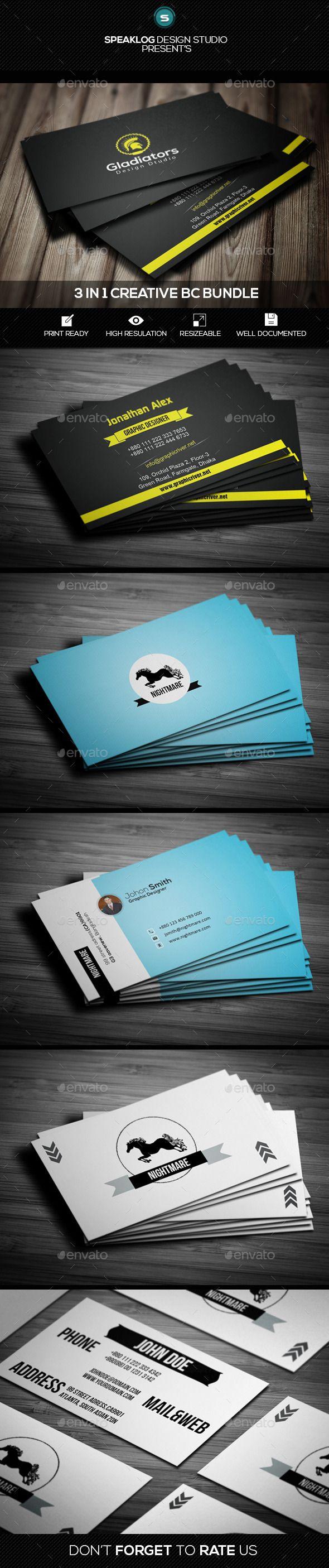 105 best business card images on pinterest business cards creative business card bundle creative business cards magicingreecefo Images