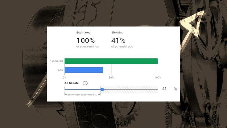 Ad Balance Adsense, tingkatkan profit publisher dengan sekali klik