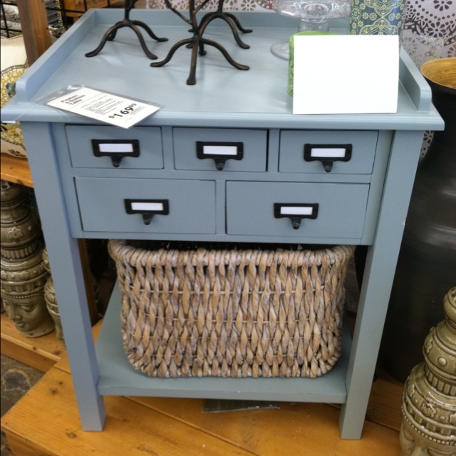 World market preston 5 drawer table $170Drawers Tables, Reno Ideas, Cabin Ideas, Style Boards, Painting Furniture, Dreams Living, Bedside Tables, Marketing Preston, House Buy