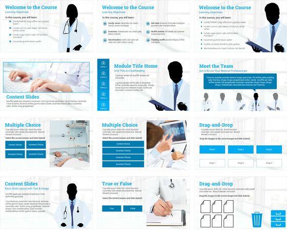 presentation design course holaklonecco