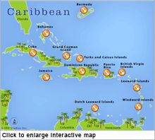 Visiting all of these places is defintiely on the bucket list   #CCBucketList #CheapCaribbean