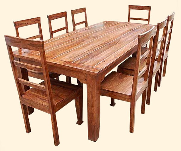 Large Rustic Dining Room Table best 25+ rustic dining set ideas that you will like on pinterest