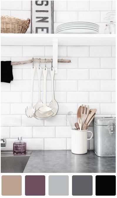 Kitchen Tiles Color Combination best 20+ purple kitchen tile ideas ideas on pinterest | purple