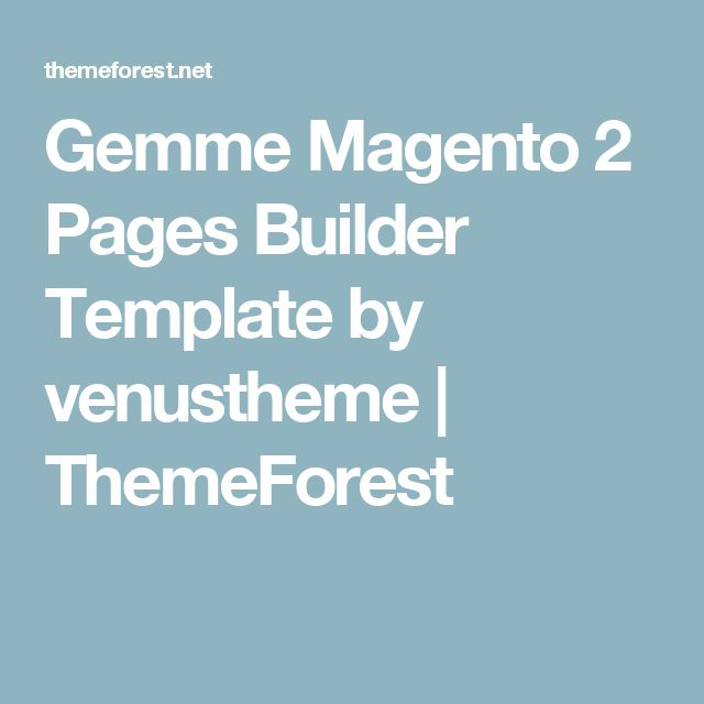 15 best magento 2 themes images on pinterest camera stores gemme magento 2 pages builder template maxwellsz