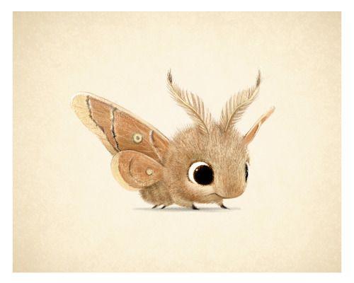 Syd's Illustrations