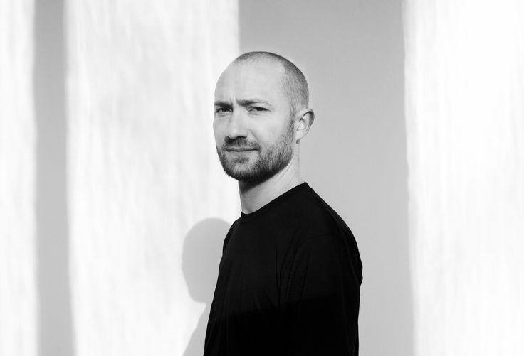 """I'm not a music listener. I stay away from music, especially when I make my own."" - Paul Kalkbrenner, producer #music"