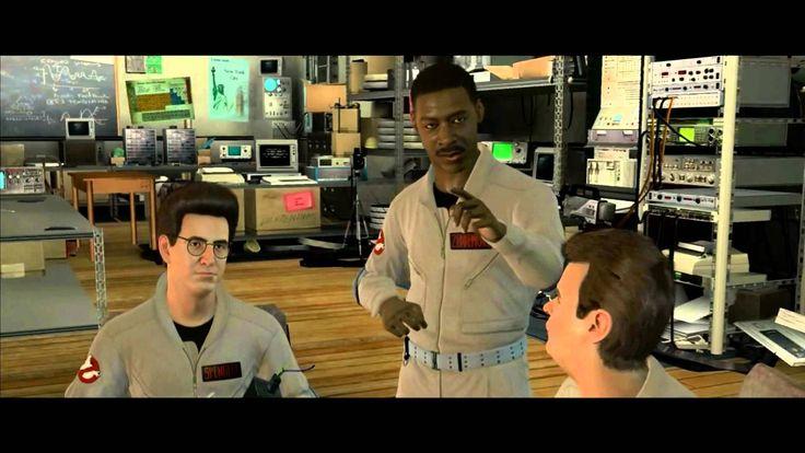Im Jahr 2009 taten sich die Original-Ghostbusters für das Spiel Ghostbusters: The Video Game zusammen. GamestersStuff hat die Cuts-Scenes zusammengeschnitten und damit einen inoffiziellen dritten Teil erschaffen der vermutlich besser als der offizielle ist