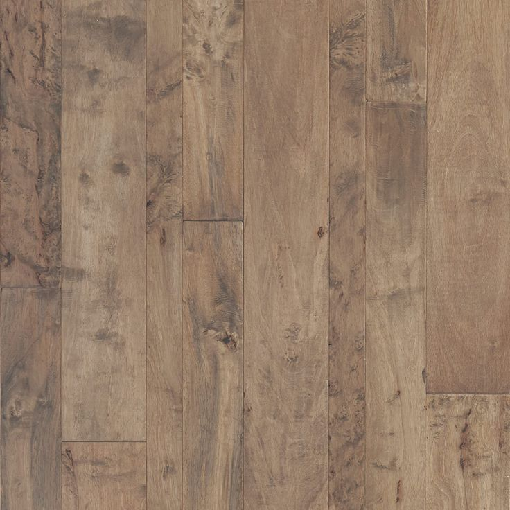 Beautifully crafted by hand this wood floor