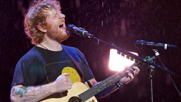 Thousands of Perth Ed Sheeran fans will be crying into their milkshakes with the news 15,000 more tickets for the UK pop stars previously sold out concert for next year will go on sale.