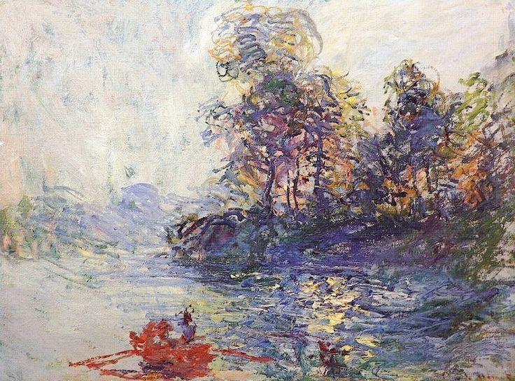 impressionism manet - photo #25