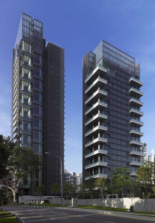 SCDA Architects | Singapore architecture, Architecture ...