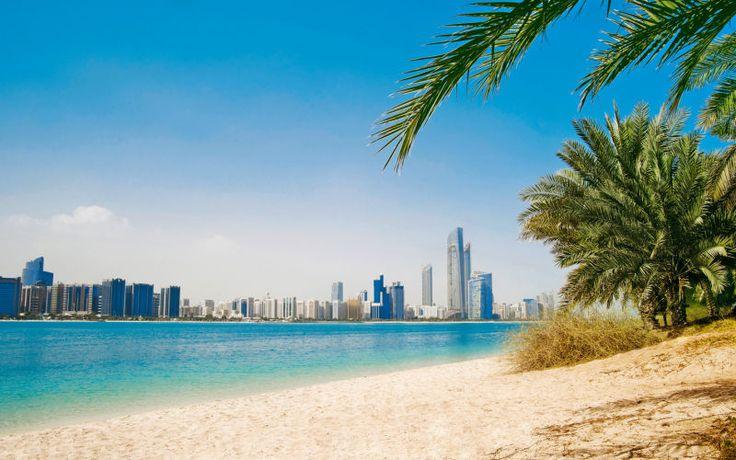 I Dubai venter der hoteller af særdeles høj klasse, fantastisk mad og vidunderlige strande. www.apollorejser.dk/rejser/asien/de-forenede-arabiske-emirater/dubai