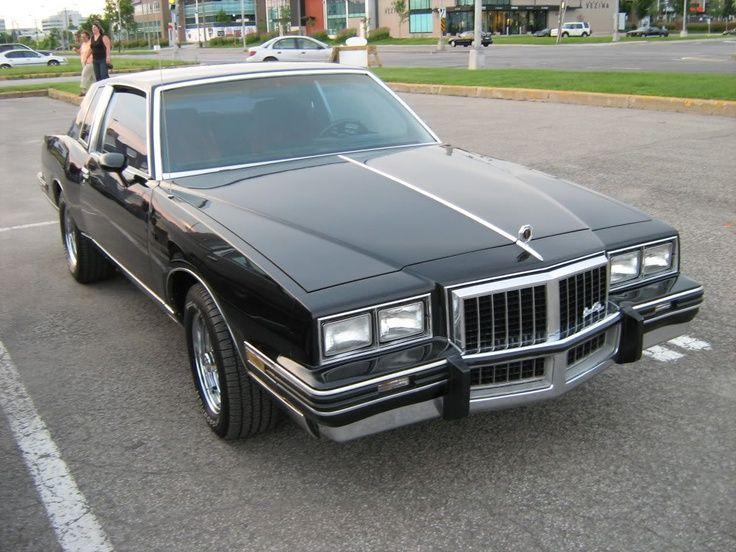 1985 pontiac grand prix | 1985 Pontiac Grand Prix! | IfollowPics