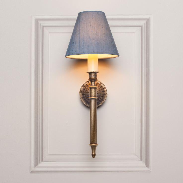 Grantham Wall Light
