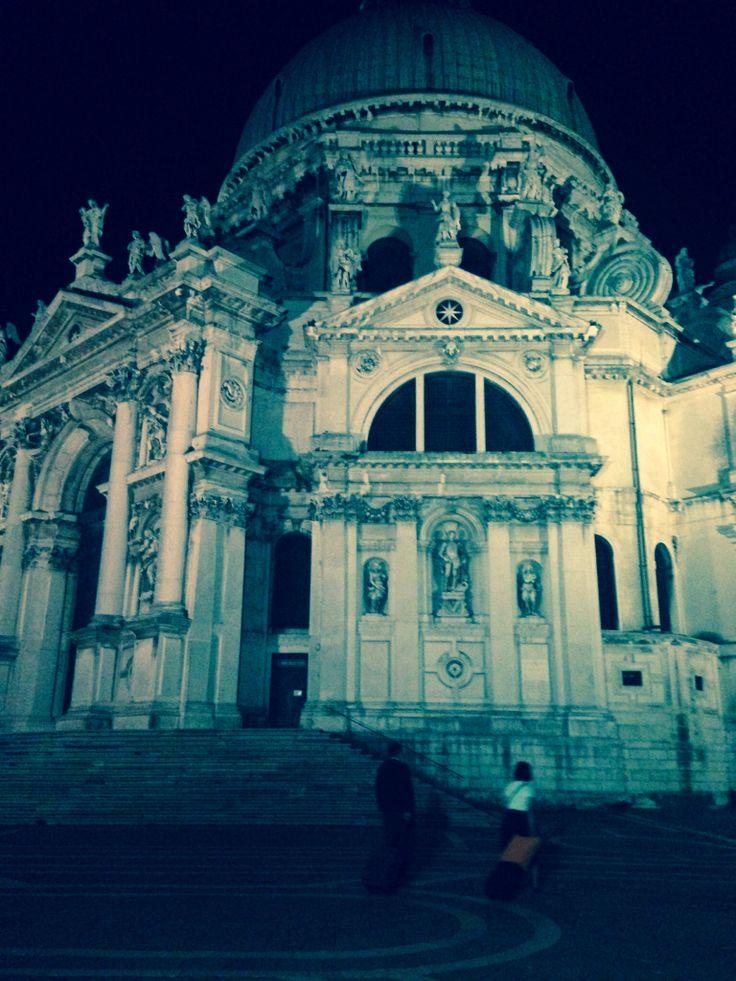 S. Maria della Salute_Venezia