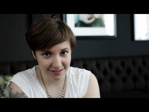 Lena Dunham stumps for Obama in ad about her 'first time' voting - TODAY Entertainment