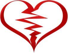Zlomené Srdce, Láska, Strata