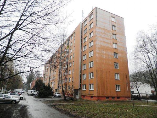 Pokojné bývanie v 3 izbovom byte na sídlisku 2 | REGIO-REAL s.r.o. (reality Prešov a okolie)