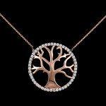 Bijuterii cu semnificatie: De ce ar trebui să porti Arborele Vietii