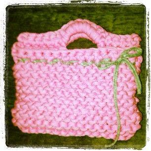 #trapillo #knitting #crochet