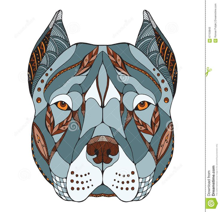 Best 25 Pit Bull Tattoo Ideas On Pinterest Are Pit
