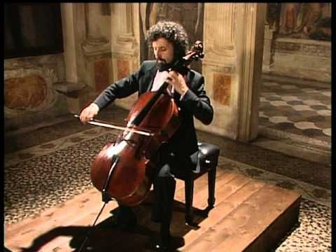 Mischa Maisky plays Bach Cello Suite No.1 in G (full) Simply the best performance on the planet at this time.