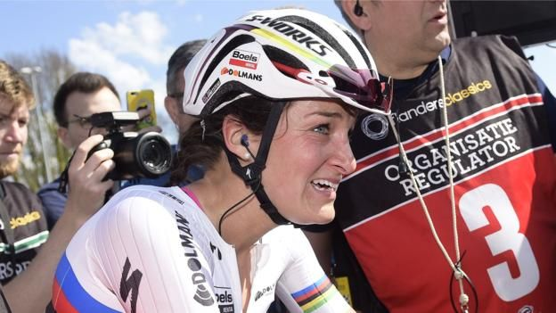 British world road cycling champion Lizzie Armitstead has won an appeal against an anti-doping rule violation that could have seen her miss the Rio Olympics.