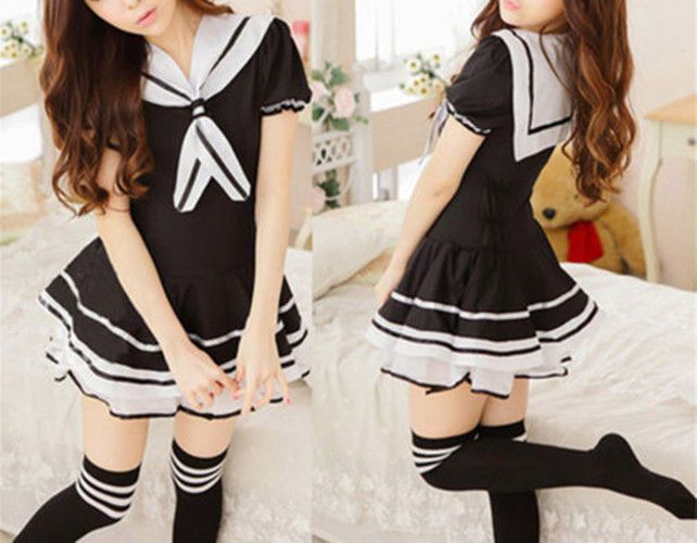 from Christian british cute girl school uniform