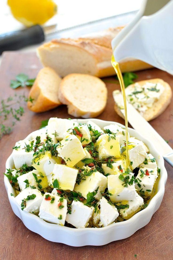 Quand ça dégouline de fromage, on adore ça ! Voici 20 plats pour faire délirer même les fous du fromage.
