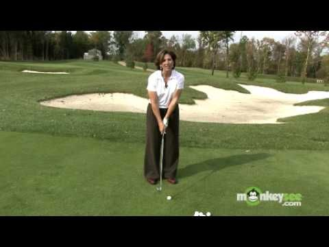 Golf - Chip Shot Fundamentals