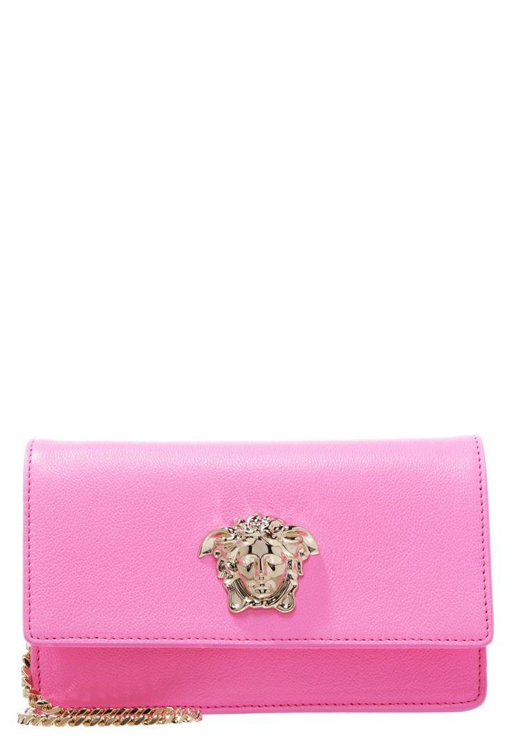 Versace PALAZZO Torba na ramię pink