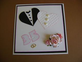 35th Wedding Anniversary Gift Ideas For Friends : about 35th Anniversary Celebration Ideas on Pinterest 35th wedding ...