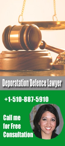 Call Ginny Walia for #deportation #defense case or any issue related to deportation help. #Deportation Defense #Attorney http://www.waliaimmigrationoffice.com/removal-defense/