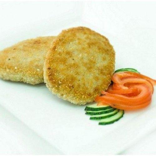 Куриная котлета сыр панировочные сухари рецепт