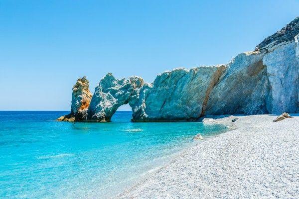 Erkunde die Trauminseln Skopelos und Skiathos! Inselhopping bei einer Rundreise in Griechenland - 15 Tage ab 364 € | Urlaubsheld