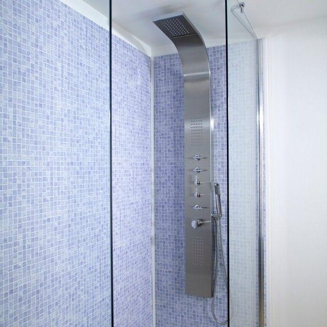 why kids love shower panel