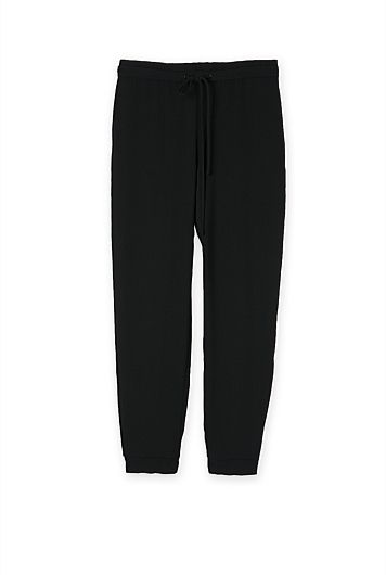 Soft Pull-On Jogger