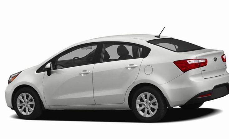 KIA Rio Sedan tuning - http://autotras.com