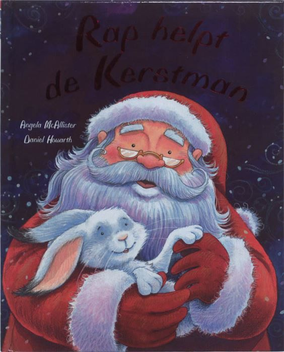 Toen ik naar de bibliotheek ging sprak dit boek mij onmiddellijk aan. Ik vond de cover heel mooi en toen ik het boek las was ik meteen verkocht, ideaal om te gebruiken tijdens mijn stage thema kerst.
