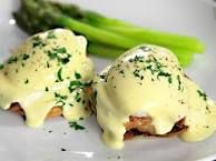 Image result for hollandaise sauce