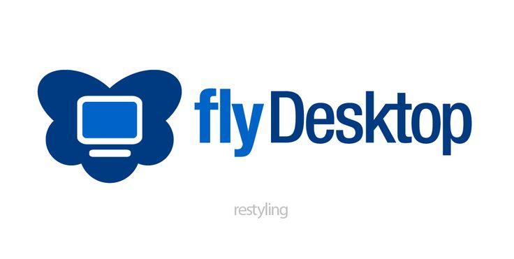 logo restyling...