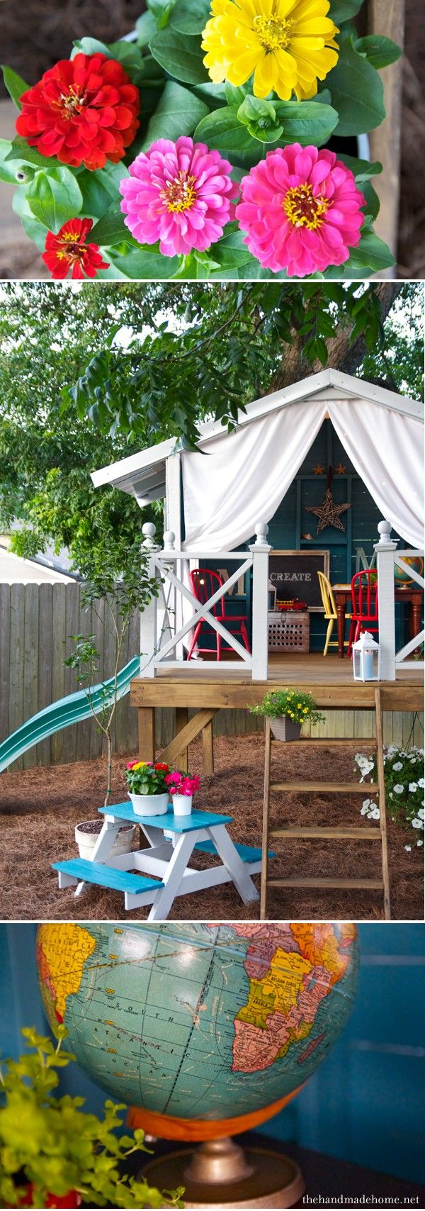 216 best images about kids on pinterest a shed play houses and