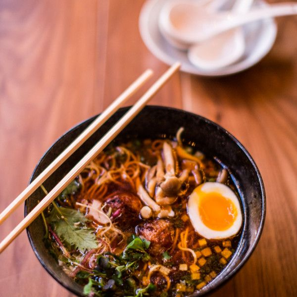 Two Ten Jack Chattanooga | Izakaya + Ramen House