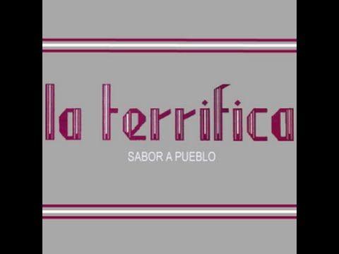 """Orquesta La Terrífica Canta Yolanda Rivera - """"Para Que Sufras""""."""