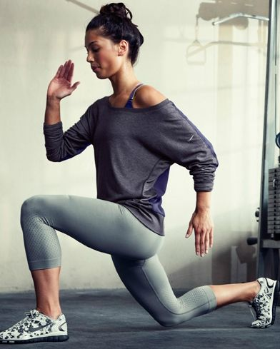 nice Nike gear to sport. Or just for comfort at home.