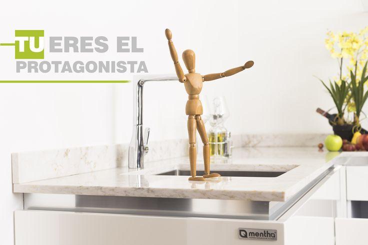Déjanos conocer tu estilo, tus gustos y tus sueños; en mentha® los materializamos de tu mano porque eres el protagonista.🍃 #Mentha #Menthalizate #Sueños #MobilarioExclusivo #DiseñoArquitectónico #DiseñoInterior #Diseño #Cocinas #Muebles #Mobiliario #Colombia #Creatividad #Innovación #EjeCafetero #Manizales #Pereira #Quindio