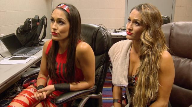 Total Divas - Season 4, Episode 11: photos | WWE.com